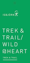 TREK & TRAIL/ WILD @ HEART