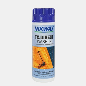 NIKVAX TX Direct Wash-in